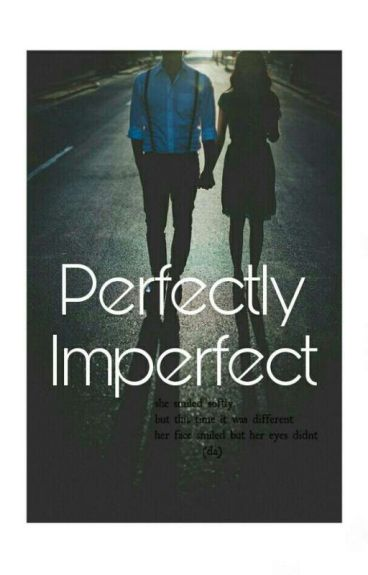Imperfect Marriage [on editing]