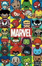 OS Marvel by StoryTimeMarvel