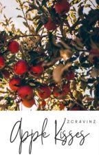 Apple Kisses✔ by Cr4vinz