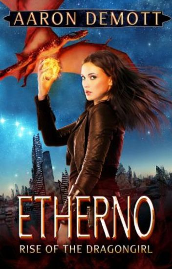 Etherno: Rise of the Dragongirl