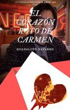 """""""The broken heart of Carmen"""" (En proceso) by gpe_nl"""