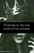 Welcome to the real world of the princess. by tinusia96
