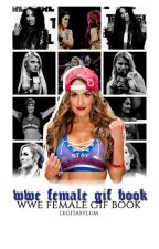 WWE Females Gif Book by LegitAsylum