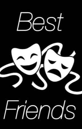 Best Friends  by DrCricut
