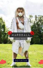HARDBALL - Jake Paul by heylotam