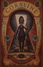 Coraline (de Neil Gaiman) by una_chica_sin_suerte