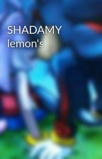 SHADAMY lemon's by shadamyprasempre8285