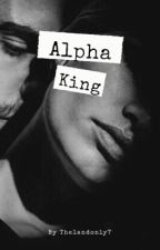 Alpha King by The1andonly7