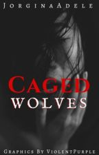 Caged Wolves by JorginaAdele