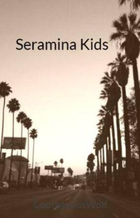 Seramina Kids by CourageousWolf