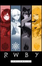 RWBY x male reader volume 1 by 9rdaley3