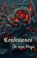 Confesiones de una bruja by patcar0_0