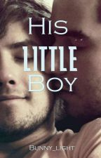 His little boy by Bunny_light