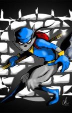 Sly Cooper x reader oneshots by Chaos-Prince