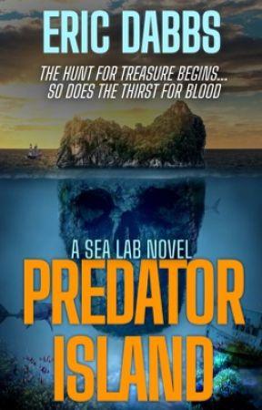 PREDATOR ISLAND by ericdabbs