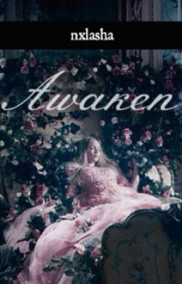 Awaken (TVD Fanfic)