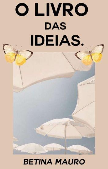 O Livro das Ideias.