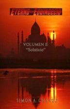 Eterno Equinoccio 2: Solsticio by Alexxchase