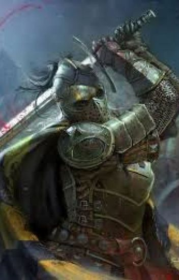 For Honor Apollyon X Male Idiot Reader - Maniacsaiyanassassin - Wattpad-8258