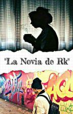 """""""La Novia de Rk"""" 2T by Caballeroux"""