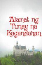 Alamat ng Tunay na Kagandahan by sweetymeh