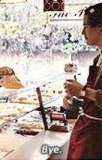 El Panadero (Harry y Tu)TERMINADA by ElaManyoma