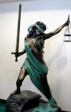 Justice Will Seek You Out by Amarante