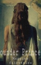 Grounder Princess (The 100) by MaggiesFairytales