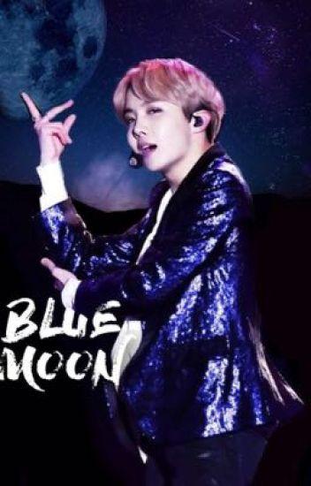 Blue Moon   Jung Hoseok - lyn - Wattpad