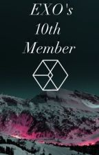EXO 10th member  by dreamofkpop