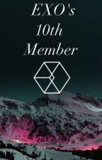 EXO 10th member  by MiniMochiJimin