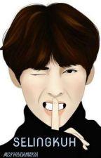 Dinikahi CEO[KTH] by meifa_kim