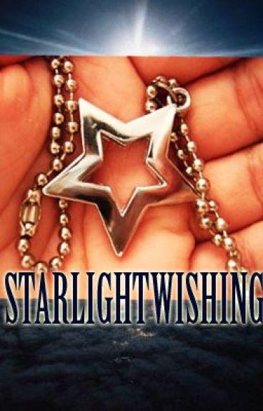 Starlightwishing by thestarlightwisher
