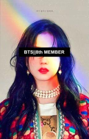 한울 BTS||8th member (requests closed) by RosieMarin3