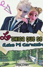 La Chica Que Se Robo Mi Corazón - Jelsa by Boys_Over1