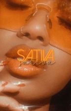 SATIVA  by ctrldolan