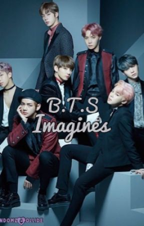 Bts Imagines [COMPLETE] - Kim Namjoon~Insecure - Wattpad