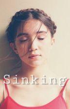 Sinking -  Carlos De Vil FF by purple_panda_14