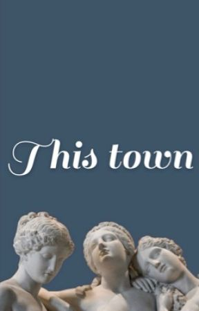 This Town | G.D by aestheticpick