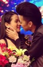 *vicerylle story*(before the wedding) by akoxiijanine