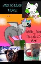 My Book Of Art! by Millie_taber