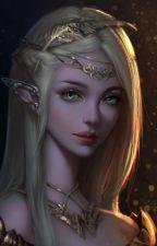 Desde cero como una Elfo by DarylMars