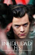 Infidelidad.  H.S & S.G  by arleth_styles