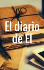 El libro de Él by user56942375