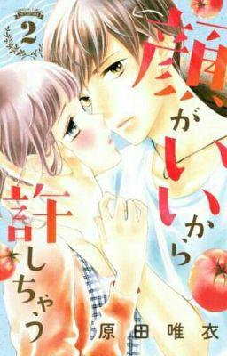 Đọc truyện Kao ga Ii Kara Yurushichau [ FULL ]