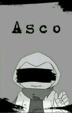 Asco [Poth] by -SpiritGothSans-
