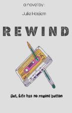 Rewind by JulieHasjiem
