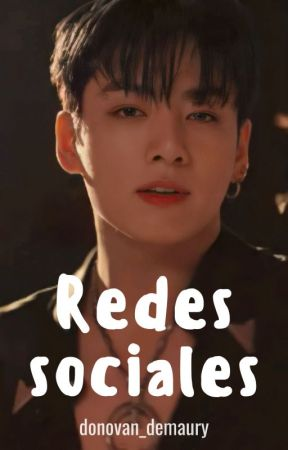 Redes Sociales || taekook by StylesYouSwag29
