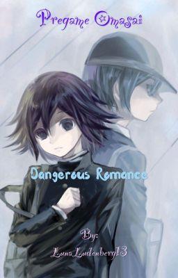 Pregame Omasai ~Dangerous Romance~ - Luna Celestia DR Fangirl13