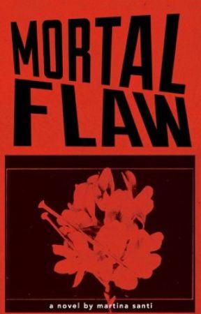 Mortal Flaw by Iechon